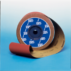 SAIT RM - SAITAC 115mm x 10m abrasive paper rolls (with latex)